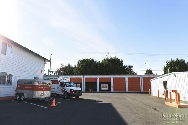 162nd Avenue Additional Self Storage 16300 NE 15 St.  Vancouver, WA - Photo 1
