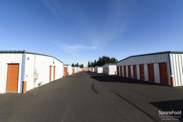162nd Avenue Additional Self Storage 16300 NE 15 St.  Vancouver, WA - Photo 7