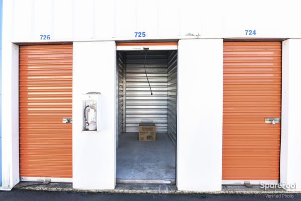 162nd Avenue Additional Self Storage 16300 NE 15 St.  Vancouver, WA - Photo 13