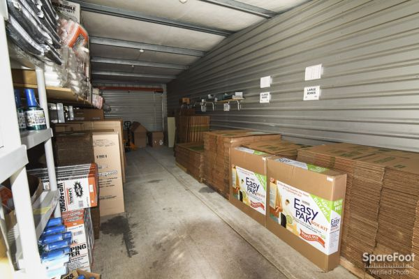 162nd Avenue Additional Self Storage 16300 NE 15 St.  Vancouver, WA - Photo 15