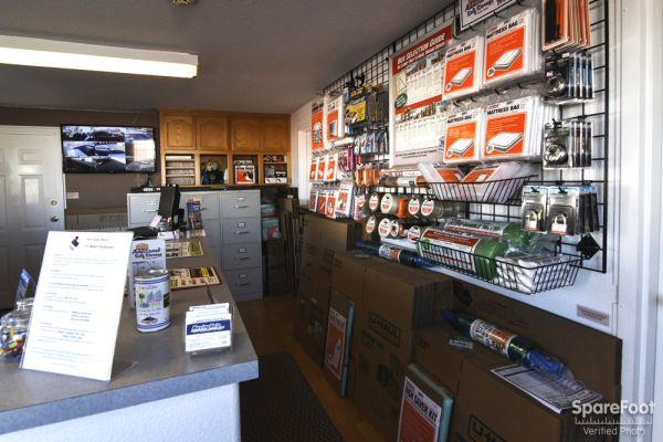 162nd Avenue Additional Self Storage 16300 NE 15 St.  Vancouver, WA - Photo 18