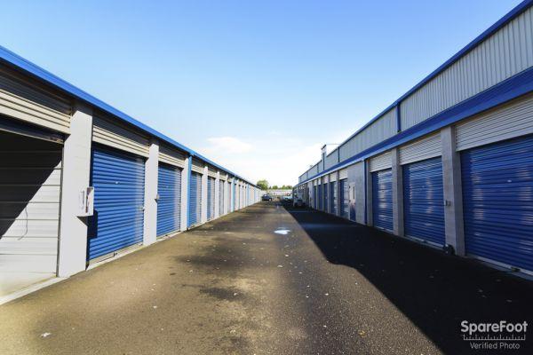 Burton Road East Additional Self Storage Lowest Rates