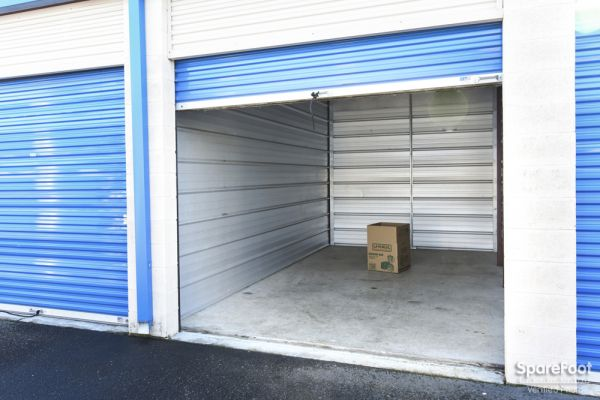 Burton Road East Additional Self Storage 11300 NE 28th St Vancouver, WA - Photo 6