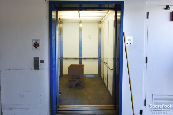 Burton Road East Additional Self Storage 11300 NE 28th St Vancouver, WA - Photo 10