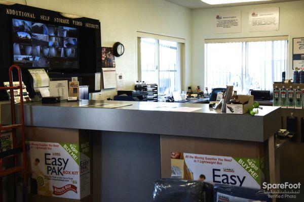 Burton Road East Additional Self Storage 11300 NE 28th St Vancouver, WA - Photo 13