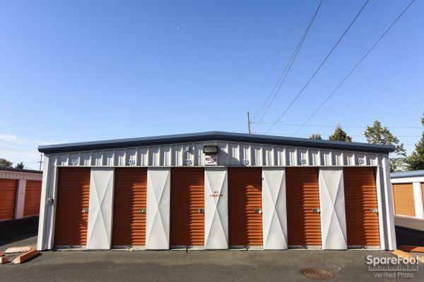 Burton Road West Additional Self Storage 11000 NE Burton Rd Vancouver, WA - Photo 8