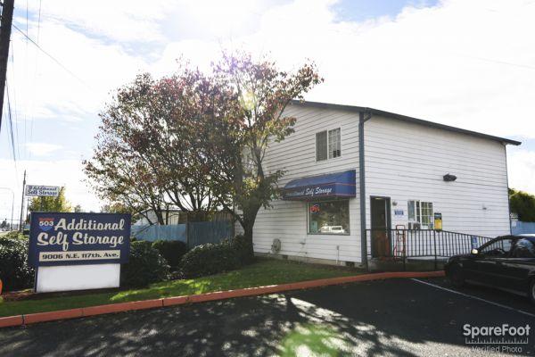 503 Additional Self Storage 9006 NE 117th Ave Vancouver, WA - Photo 7
