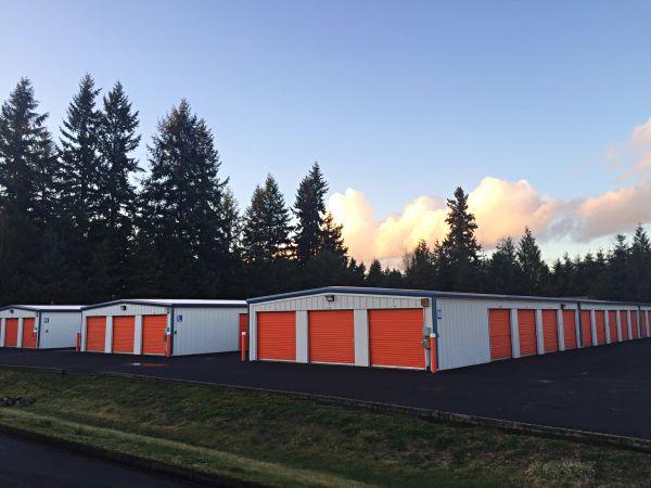 503 Additional Self Storage 9006 NE 117th Ave Vancouver, WA - Photo 0
