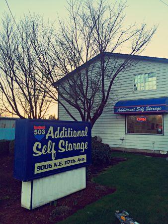 503 Additional Self Storage 9006 NE 117th Ave Vancouver, WA - Photo 1