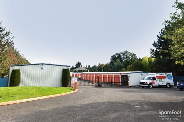 Minnehaha Additional Self Storage 4901 NE Minnehaha St Vancouver, WA - Photo 1