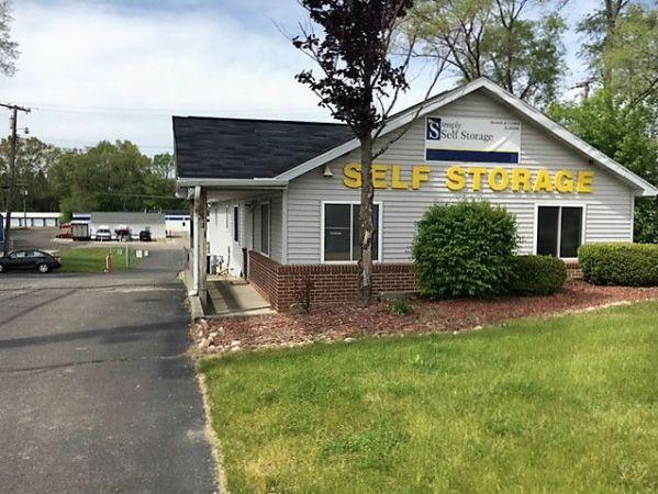 Simply Self Storage - Ypsilanti, MI - Tyler Rd 521 Tyler Rd Ypsilanti, MI - Photo 0