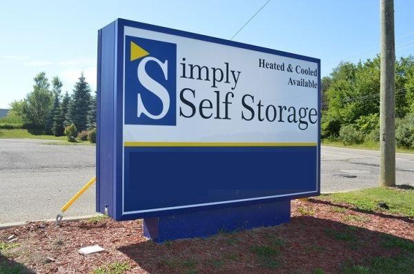 Simply Self Storage - Lake Orion, MI - Waldon Rd 1745 Waldon Rd Lake Orion, MI - Photo 3