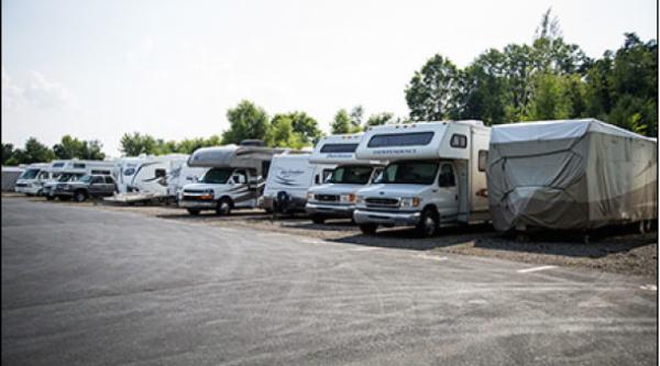 Simply Self Storage - Lansing, MI - Eaton Rapids Rd 2685 Eaton Rapids Rd Lansing, MI - Photo 2