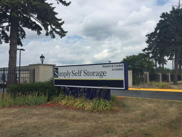 Simply Self Storage - Novi, MI - Haggerty Rd 24985 Haggerty Rd Novi, MI - Photo 0