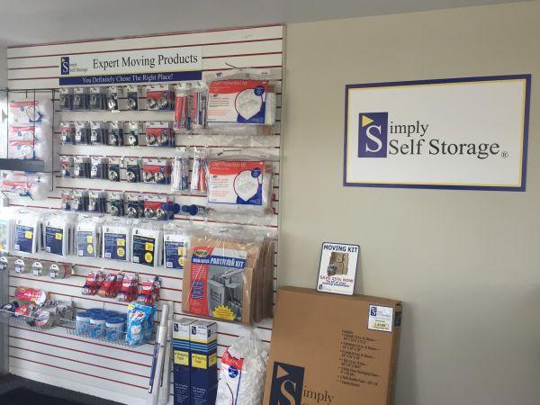 Simply Self Storage - Novi, MI - Haggerty Rd 24985 Haggerty Rd Novi, MI - Photo 4
