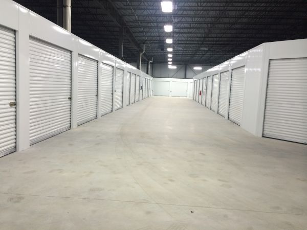 Novi Office & Warehouse - Self Storage 22222 Roethel Drive Novi, MI - Photo 1