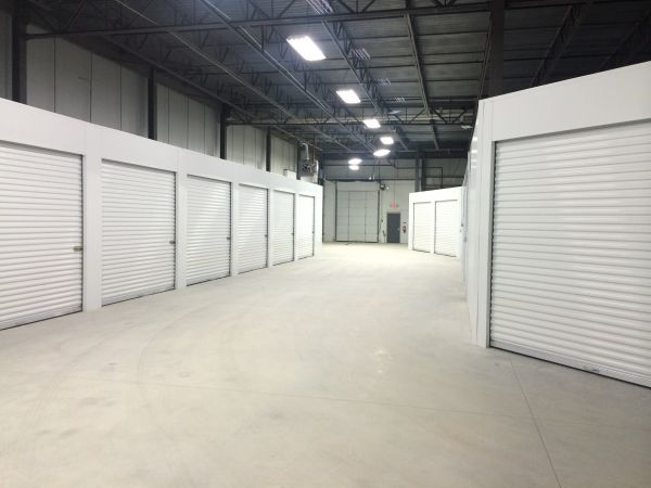 Novi Office & Warehouse - Self Storage 22222 Roethel Drive Novi, MI - Photo 2