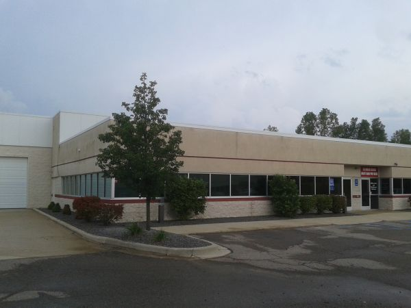 Novi Office & Warehouse - Self Storage 22222 Roethel Drive Novi, MI - Photo 3