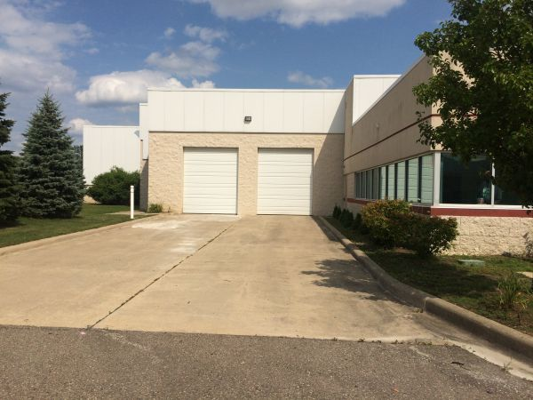 Novi Office & Warehouse - Self Storage 22222 Roethel Drive Novi, MI - Photo 4