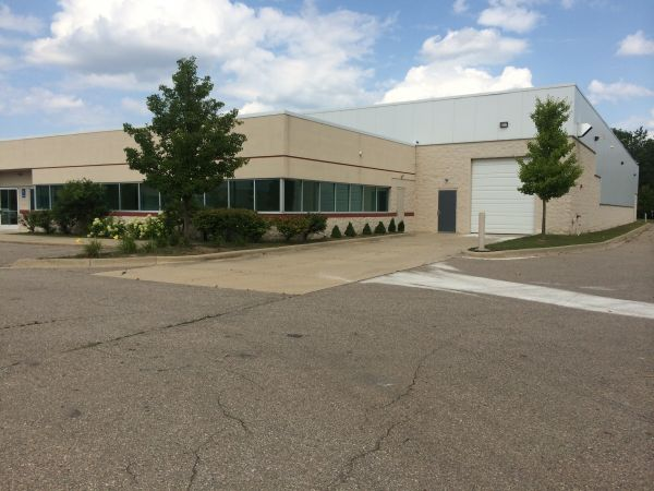 Novi Office & Warehouse - Self Storage 22222 Roethel Drive Novi, MI - Photo 5