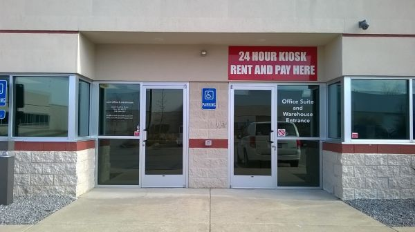 Novi Office & Warehouse - Self Storage 22222 Roethel Drive Novi, MI - Photo 6