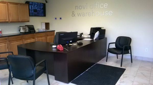 Novi Office & Warehouse - Self Storage 22222 Roethel Drive Novi, MI - Photo 10