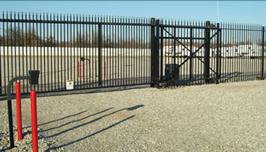 B & B Mini Storage - 10904 NE 23rd 10904 Ne 23rd St Oklahoma City, OK - Photo 1