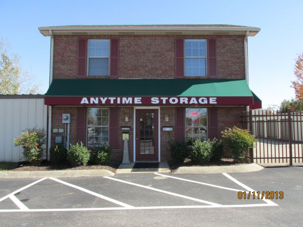 Anytime Storage 1 2523 Wilma Rudolph Boulevard Clarksville, TN - Photo 0