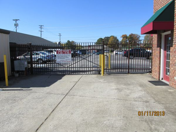 Anytime Storage 1 2523 Wilma Rudolph Boulevard Clarksville, TN - Photo 1