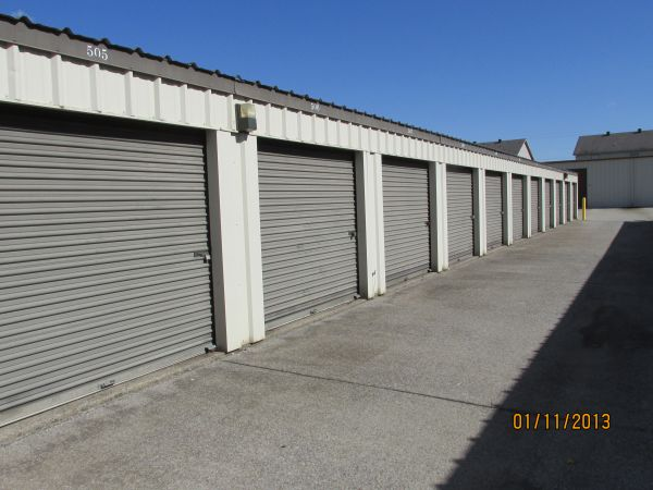 Anytime Storage 1 2523 Wilma Rudolph Boulevard Clarksville, TN - Photo 2