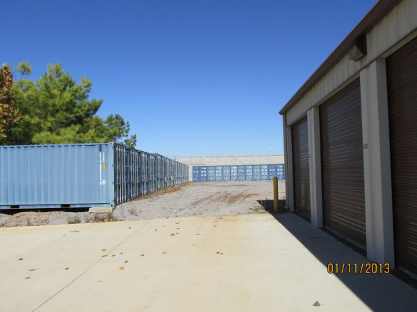 Anytime Storage 1 2523 Wilma Rudolph Boulevard Clarksville, TN - Photo 5