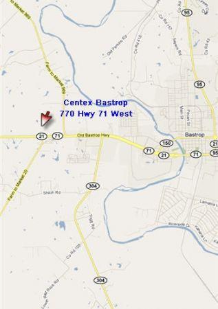 CenTex Storage Bastrop770 Highway 71 - Bastrop TX - Photo 1 ...  sc 1 st  Self Storage & CenTex Storage Bastrop: Lowest Rates - SelfStorage.com