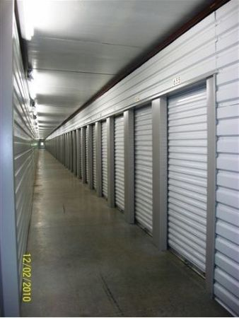 Ankeny Mini Storage 705 SE Dalbey Dr Ankeny, IA - Photo 3