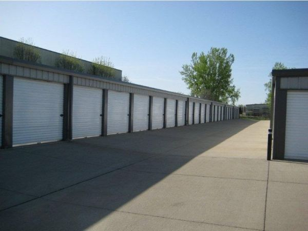 Ankeny Mini Storage 705 SE Dalbey Dr Ankeny, IA - Photo 5
