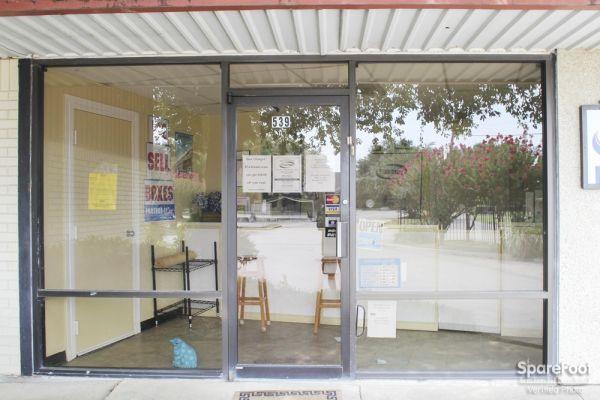 A-1 Absolute Self Storage - Crest Cove 539 Crestcove Dr Garland, TX - Photo 2