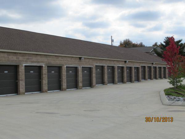 Anytime Storage 2 210 Needmore Rd Clarksville, TN - Photo 2