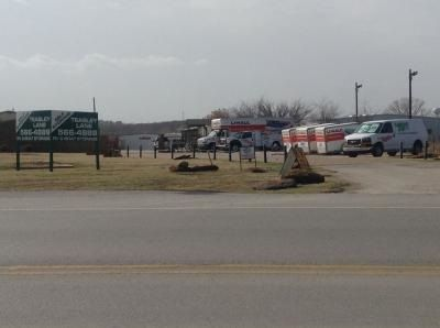 Teasley Lane Self Storage 8388 Teasley Lane Denton, TX - Photo 2