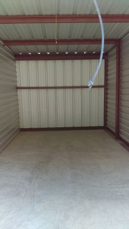 Teasley Lane Self Storage 8388 Teasley Lane Denton, TX - Photo 6