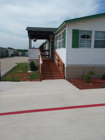 Teasley Lane Self Storage 8388 Teasley Lane Denton, TX - Photo 12