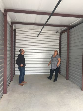 Teasley Lane Self Storage 8388 Teasley Lane Denton, TX - Photo 13