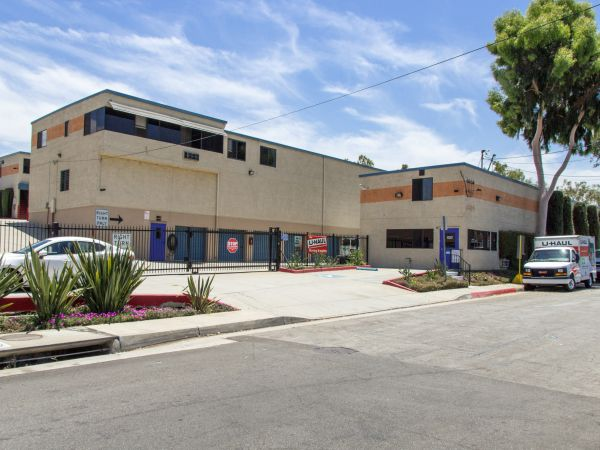 Best Self Storage 5900 Esperanza Avenue Whittier, CA - Photo 0
