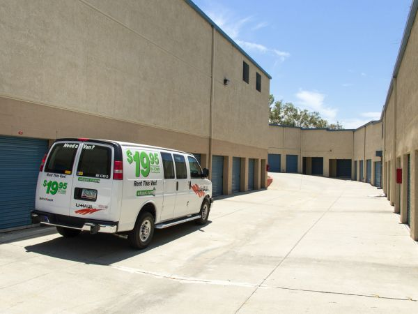 Best Self Storage 5900 Esperanza Avenue Whittier, CA - Photo 2