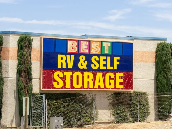 Best Self Storage 5900 Esperanza Avenue Whittier, CA - Photo 13
