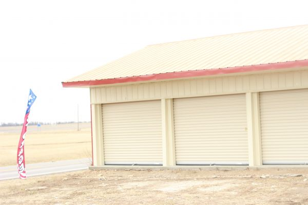 Carbon Fiber Self Storage 2376 State Road MM  Bloomfield, MO - Photo 3