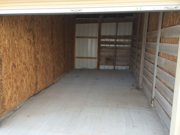 Carbon Fiber Self Storage 2376 State Road MM  Bloomfield, MO - Photo 1