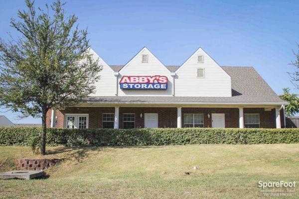 Abby's Self Storage 5710 Military Pkwy Dallas, TX - Photo 0