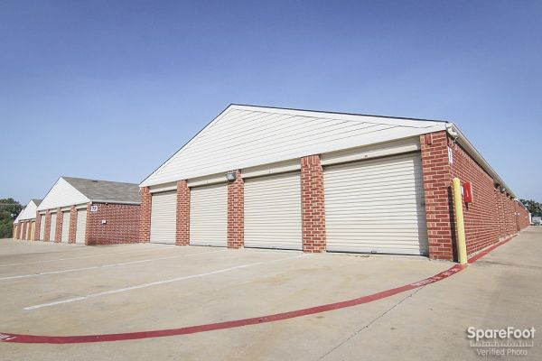 Abby's Self Storage 5710 Military Pkwy Dallas, TX - Photo 4