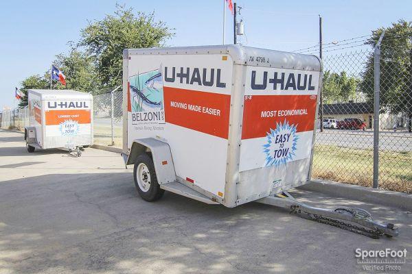 Abby's Self Storage 5710 Military Pkwy Dallas, TX - Photo 9