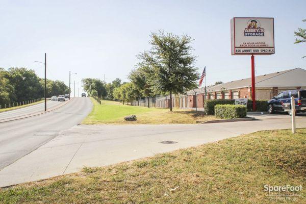 Abby's Self Storage 5710 Military Pkwy Dallas, TX - Photo 12
