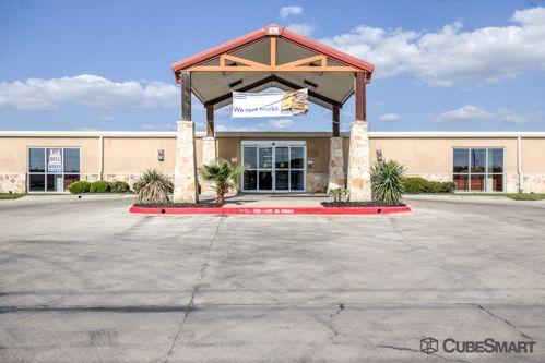 CubeSmart Self Storage - New Braunfels 1150 Highway 337 Loop New Braunfels, TX - Photo 0